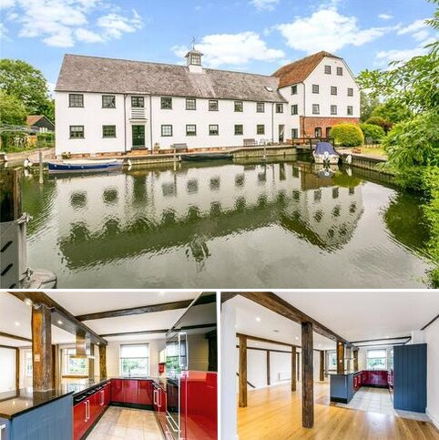 2 bedroom flat for sale - Hambleden Mill, Hambleden, Henley-on-Thames, Oxfordshire, RG9