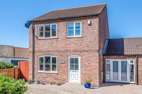 4 bedroom link detached house for sale - High Street, Hagworthingham, Spilsby, Lincs, PE23 4NA