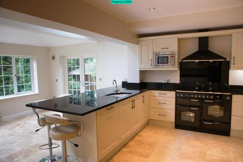 5 bedroom detached house to rent - Middle Park Road, Birmingham, B29 4BP