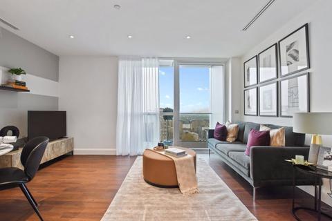2 bedroom flat for sale - 41 Mastmaker Road, Salvor Tower, Millharbour, London, E14