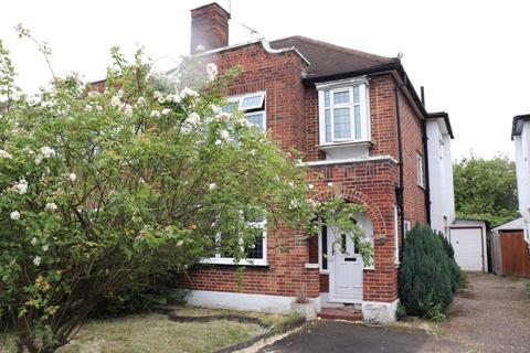 3 bedroom house to rent - Omersby Way, Kenton, HA3
