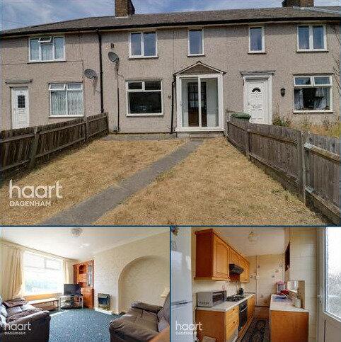 3 bedroom terraced house for sale - Langley Gardens, Dagenham