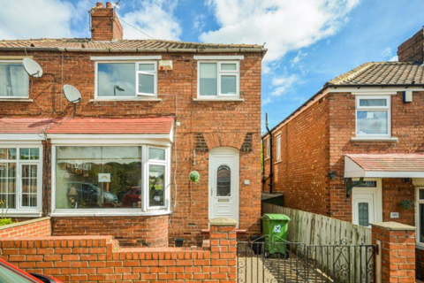 3 bedroom semi-detached house for sale - Hillside Road, Stockton-on-Tees, Cleveland, TS20 1JQ