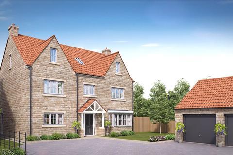 6 bedroom detached house for sale - The KIrkby (Plot 5), Wallerthwaite, Markington, Near Harrogate, North Yorkshire, HG3