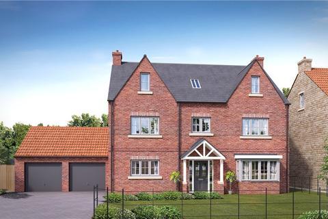 6 bedroom detached house for sale - The KIrkby (Plot 6), Wallerthwaite, Markington, Near Harrogate, North Yorkshire, HG3