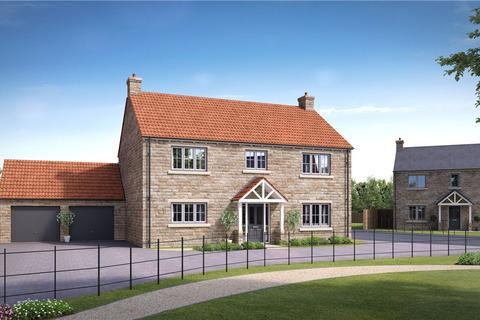 4 bedroom detached house for sale - The Keswick (Plot 2), Wallerthwaite, Markington, Near Harrogate, North Yorkshire, HG3