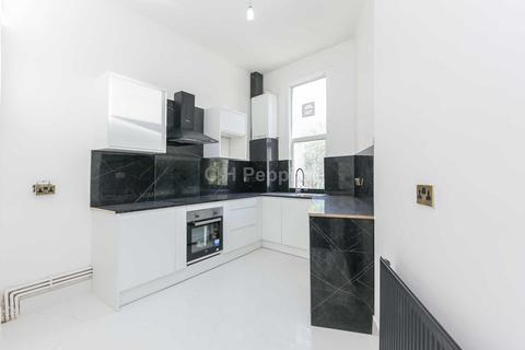 2 bedroom apartment to rent - Royal College Street, Camden, NW1