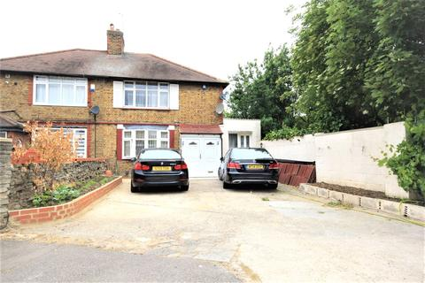 3 bedroom semi-detached house for sale - Wheatley Gardens, London, N9