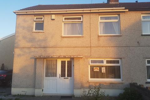 3 bedroom semi-detached house for sale - Fairway, Sandfields Estate, Port Talbot, Neath Port Talbot. SA12 7HR