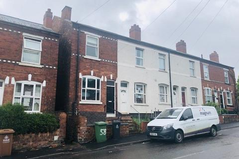 3 bedroom terraced house to rent - Hospital Street , Walsall WS2