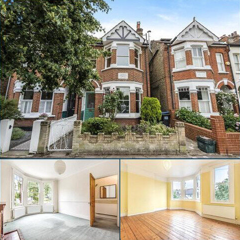 3 bedroom semi-detached house for sale - Bournemouth Road, Wimbledon