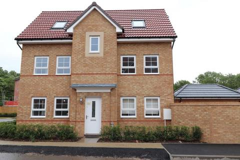 4 bedroom detached house to rent - Fieldfare Way, Coventry, Cv4 8dx