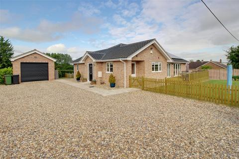 3 bedroom bungalow for sale - Dereham Road, Garvestone, Norwich, NR9