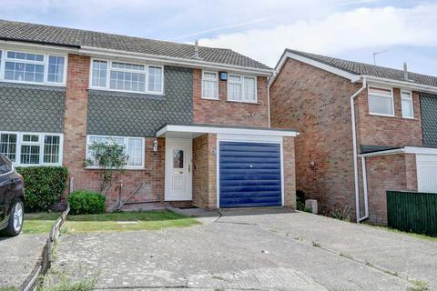 3 bedroom semi-detached house to rent - Mill Lane, Chinnor