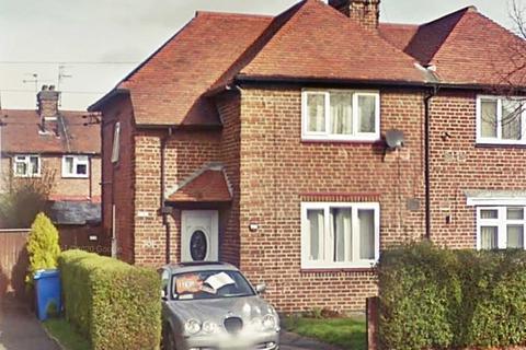 3 bedroom semi-detached house to rent - Harvey Road, Alvaston