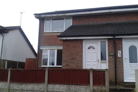 1 bedroom flat to rent - thicket drive, Maltby, Rotherham