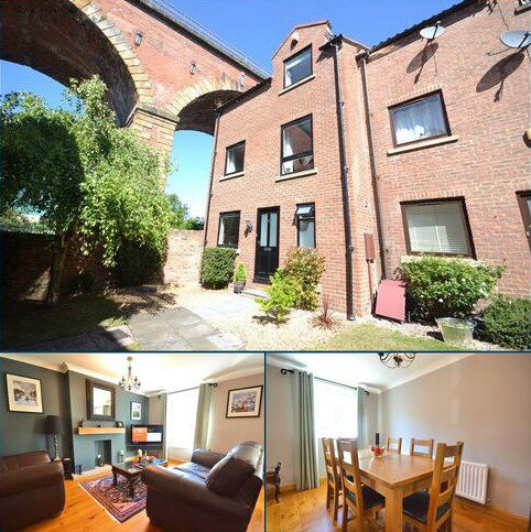 3 bedroom end of terrace house for sale - Low Church Wynd, Yarm, Stockton-On-Tees