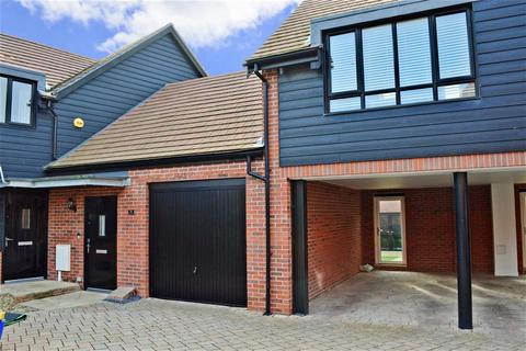 2 bedroom coach house for sale - Derby Drive, Leybourne, West Malling, Kent
