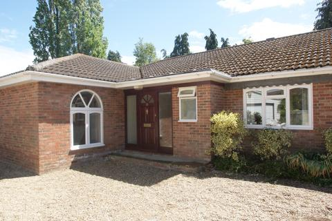 5 bedroom detached bungalow for sale - Mill Lane, Stock, Ingatestone, Essex, CM4