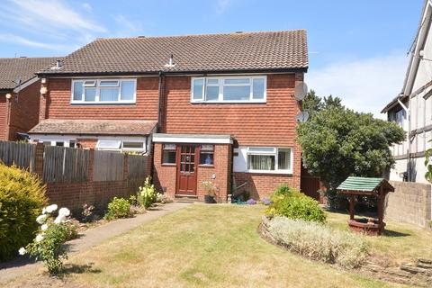 3 bedroom semi-detached house for sale - Leatherhead Road, Chessington, Surrey. KT9 2NN