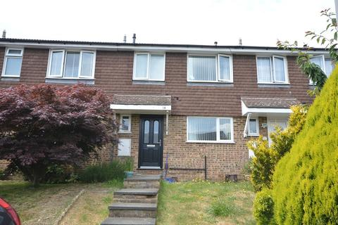 3 bedroom terraced house for sale - Wolsey Way, Chessington, Surrey. KT9 1XQ