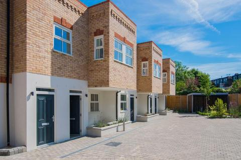 1 bedroom apartment for sale - Brookfield Mews, Barnes, SW13