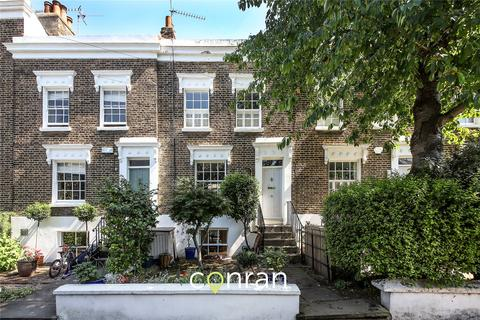 3 bedroom terraced house to rent - Crooms Hill Grove, Greenwich, SE10
