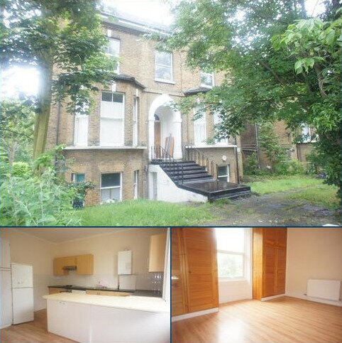 2 bedroom flat to rent - Thicket Road Anerley SE20