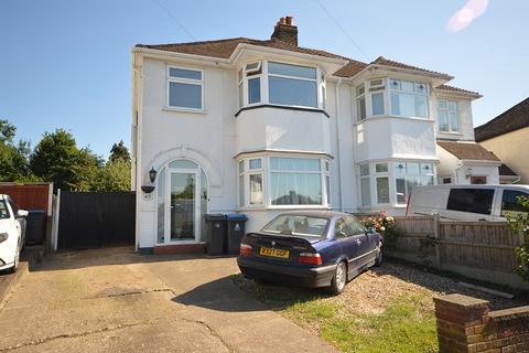 3 bedroom semi-detached house for sale - Newlands Way, Chessington, Surrey. KT9 2RW
