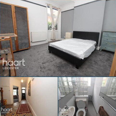 1 bedroom house share to rent - Upperton Road