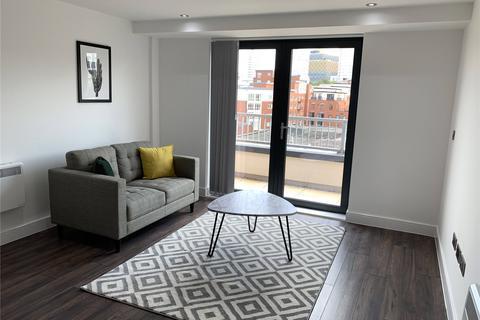 1 bedroom apartment to rent - The Quadrant, 150 Sand Pits, Birmingham, B1