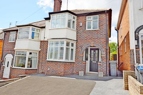 3 bedroom semi-detached house for sale - Woolmore Road, Birmingham