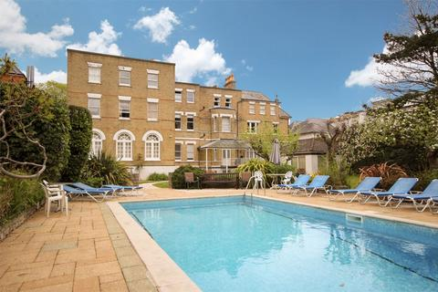 1 bedroom flat for sale - Arncott Hall, 13 Poole Road, BOURNEMOUTH, Dorset