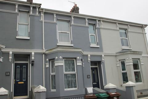 3 bedroom terraced house for sale - South Milton Street, Plymouth