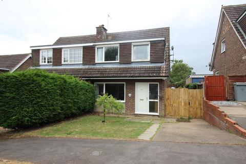 3 bedroom semi-detached house for sale - Arnold Avenue, Great Gonerby