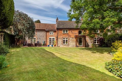 3 bedroom barn conversion for sale - Lower Gresham