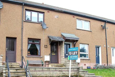 2 bedroom terraced house to rent - Livingstone Drive, Burntisland