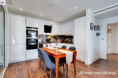 2 bedroom apartment to rent - Wiverton Tower, 4 New Drum Street, London, E1