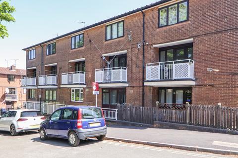 3 bedroom ground floor flat for sale - Ellison Street, Upperthorpe