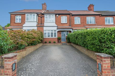 4 bedroom terraced house for sale - Sandy Lane South, Wallington