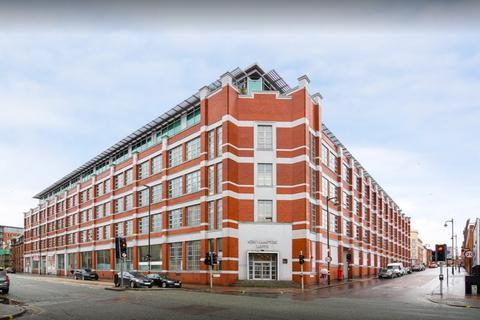 2 bedroom apartment to rent - New Hampton Lofts, Branston Street, B18