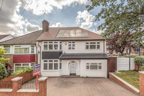 5 bedroom semi-detached house for sale - Crookston Road, Eltham SE9