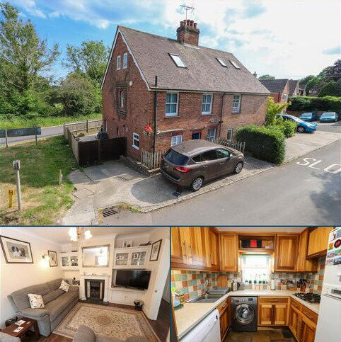 3 bedroom semi-detached house for sale - Burgh Hill, Etchingham