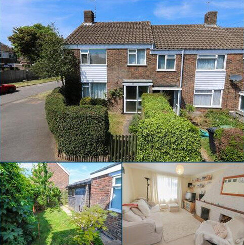 3 bedroom end of terrace house for sale - Springfields, Ticehurst