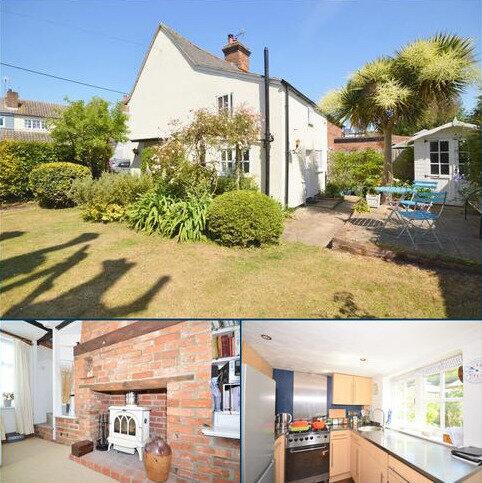 1 bedroom cottage for sale - The Street, Bradfield, Manningtree, CO11 2US