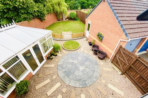 4 bedroom detached house for sale - Kestrel Lane, Hamilton, Leicester