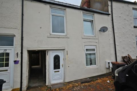 3 bedroom terraced house for sale - West Street, Hett, Durham