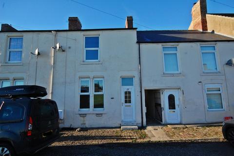 2 bedroom terraced house for sale - West Street, Hett, Durham