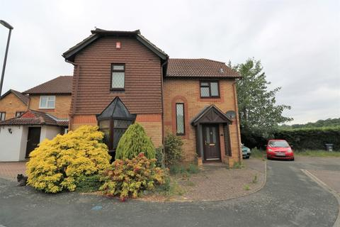 3 bedroom detached house for sale - Lomond Gardens, South Croydon, Surrey, CR2 8EQ