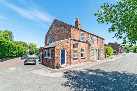 2 bedroom cottage for sale - Morley Road, Warrington, Cheshire